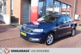 Skoda Rapid 1.2 86pk TSI Greentech Ambition Business Line Navi