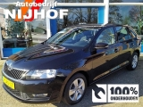 Skoda Rapid Spaceback 1.0 TSI Greentech Clever