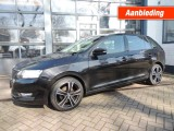 Skoda Rapid SPACEBACK 1.0 TSI 95PK GREENTECH