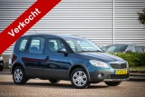 Skoda Roomster 1.2 TSI AMBITION, Climate control, Cruise control