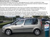 Skoda Roomster 1.2 TSI Ambition Automaat | Ruime efficiente auto
