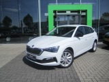 Skoda Scala TSI First Edition/LED/DAB