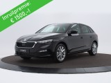 "Skoda Scala 1.0 TSI Sport Business met Sport chassis control, 17""LM, Full LED, stoelverwarmi"
