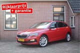 Skoda Scala 1.0 TSI 115pk H6 First Edition Led Ecc Pdc DAB