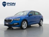 Skoda Scala 1.0 TSI Business Edition 85 kW / 115 pk / Navigatie / Stoelverwarming / Parkeers