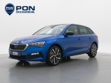 Skoda Scala 1.5 TSI DSG Sport Business 110 kW / 150 pk / Panoramadak / Smart Link / Cruise C