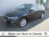 Skoda Scala 1.0 TSI 116pk First Edition