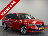 "Skoda Scala 1.0 TSI First Edition Navigatie Cruise PDC LED  17""LM 116PK!"