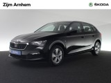 Skoda Scala 1.0 TSI 116pk Ambition | Active info display | Navigatie | App-connect |  | 16 i
