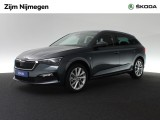 Skoda Scala 1.0 TSI 116pk Business Edition | DAB | Navigatie | Cruise control | Climate cont