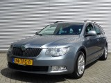 Skoda Superb 1.6 TDI GREENLINE COMFORT BUSINE