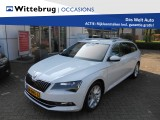 Skoda Superb Combi 1.6 TDI STYLE BUSINESS 120 PK