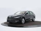 Skoda Superb Combi 2.0 TDI Ambition Business Tech, cam, res.wiel, 17'', trekh, adapt cr, suns