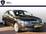 Skoda Superb Combi 1.6 TDI Active Business 1.6 TDI ACTIVE BUSINESS Xenon Navi Stoelverw. FULL