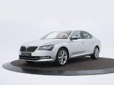 Skoda Superb 1.6TDi 120pk AUTOMAAT/DSG Ambition Business | LMV 18 inch | Trekhaak | Fabr. Gar