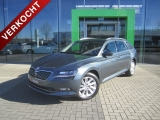 Skoda Superb Combi 2.0 TDI 150pk Business Edition