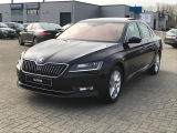 Skoda Superb 1.5 TSI ACT Style Business | VOL aangekleed | Elektrisch verstelbare bestuurders