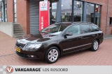 Skoda Superb 1.6 TDI Greenline 105pk Active Businessline Navi Trekh