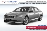 Skoda Superb 1.5 TSI Style Business Edition