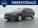 Skoda Superb Combi 1.6 TDI Ambition Business 88 KW / 120 pk / Leder / Afneembare trekhaak / S