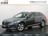 Skoda Superb Combi 1.4 TSI 150pk ACT Ambition Business Automaat | Navigatie | Trekhaak | Crui