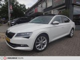 Skoda Superb 1.6 TDi 120pk Sedan Panorama Xen