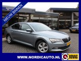 Skoda Superb 1.6 TDI ACTIVE BUSINESS SEDAN PRIJS EX BTW EN BPM!