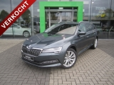 Skoda Superb Combi TSI Business Edition Automaat NIEUW MODEL