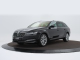 Skoda Superb Combi 1.5 TSI ACT Business Edition *Panoramisch schuif-/kanteldak* *Reservewiel*