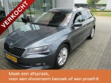 Skoda Superb Combi 1.4 TSI 150pk DSG-7 Style Business
