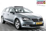 Skoda Superb Combi 1.6 TDI Ambition Business Automaat | PANORAMADAK | XENON | NAVI | Trekhaak