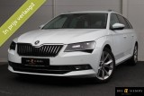 Skoda Superb Combi 2.0 TDI Style Business