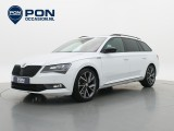 Skoda Superb Combi 1.4 TSI ACT Sportline Business 110 kW / 150 pk VERWACHT