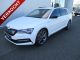 Skoda Superb Combi PHEV160kw/218pk Sportline Business