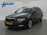 Skoda Superb Combi 1.6 TDI GREENLINE AMBITION B.L. + 18 INCH / COLUMBUS NAVI / STOELVERWARMIN