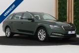 Skoda Superb Combi 1.5 TSI ACT Style Business | MY2020 | Aut | Adaptieve Cruise | DAB+ | Keyl