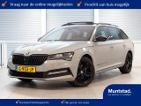 Skoda Superb Combi 1.5 TSI ACT DSG-7 (automaat) Sportline Business