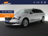 Skoda Superb Combi 1.5 150pk TSI ACT Business Edition | Navigatie | DAB | Stoelverwarming | C