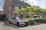 Skoda Superb Combi 1.5 TSI ACT Sportline Business