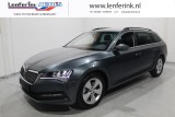 Skoda Superb Combi 1.5 TSI ACT Business Edition Adaptive cruise Clima Navi Pdc App connect