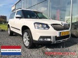 Skoda Yeti Outdoor 1.8 TSI Ambition 4x4