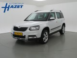 Skoda Yeti Outdoor 1.2 TSI DSG AUT. JOY + NAVI / XENON / TREKHAAK / STOELVERWARMING