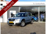 Skoda Yeti 1.2 TSI Expedition TREKHAAK