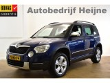 Skoda Yeti 1.4 TSI 122PK EXPEDITION AIRCO/LMV/TREKHAAK