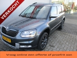 Skoda Yeti 1.2 TSI 105pk Outdoor Adventure