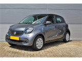 Smart forfour 1.0 Base / Airco / Cruisecontrol!