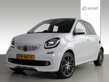 Smart forfour 1.0 T BRABUS Xclusive Achteruitrijcamera / JBL SOUNDSYSTEM / Cool & Media / Lich