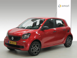 Smart forfour 1.0 Pure Plus automaat