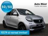 Smart forfour | passion | SPORT EDITION | Handgeschakeld |