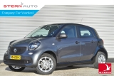 Smart forfour 52Kw Pure Plus